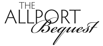 The Allport Bequest