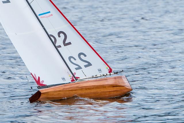 The Mighty Metres « MyState Australian Wooden Boat Festival