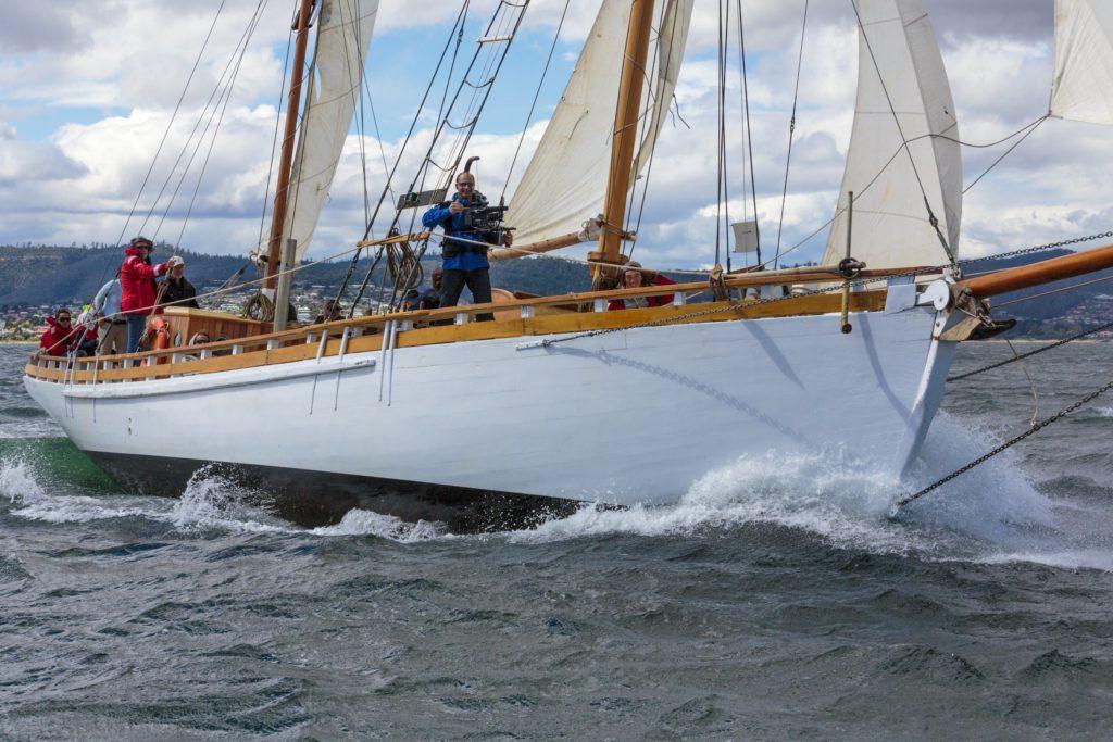 2019 Preview Program Is Out Mystate Australian Wooden Boat Festival