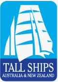 Tall Ships Australia and New Zealand