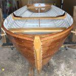 Coghill Boat