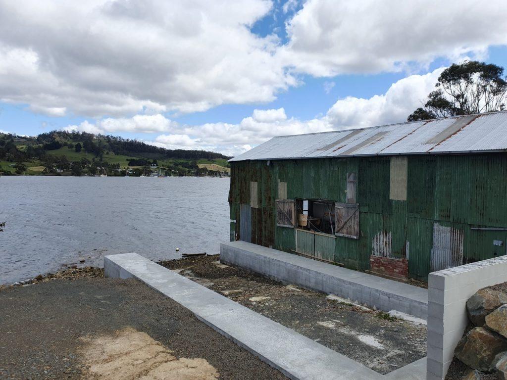 Wilson's Boatyard