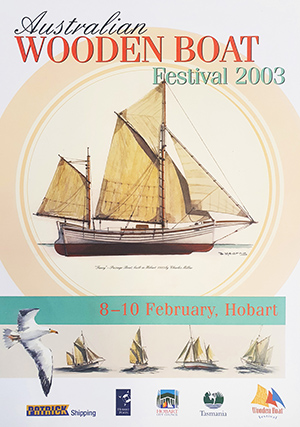 AWBF 2003 Poster