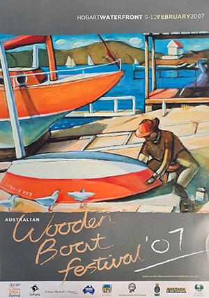 AWBF 2007 Poster
