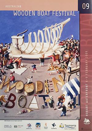 AWBF 2009 Poster