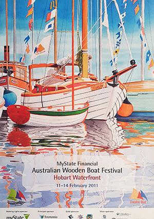 AWBF 2011 Poster