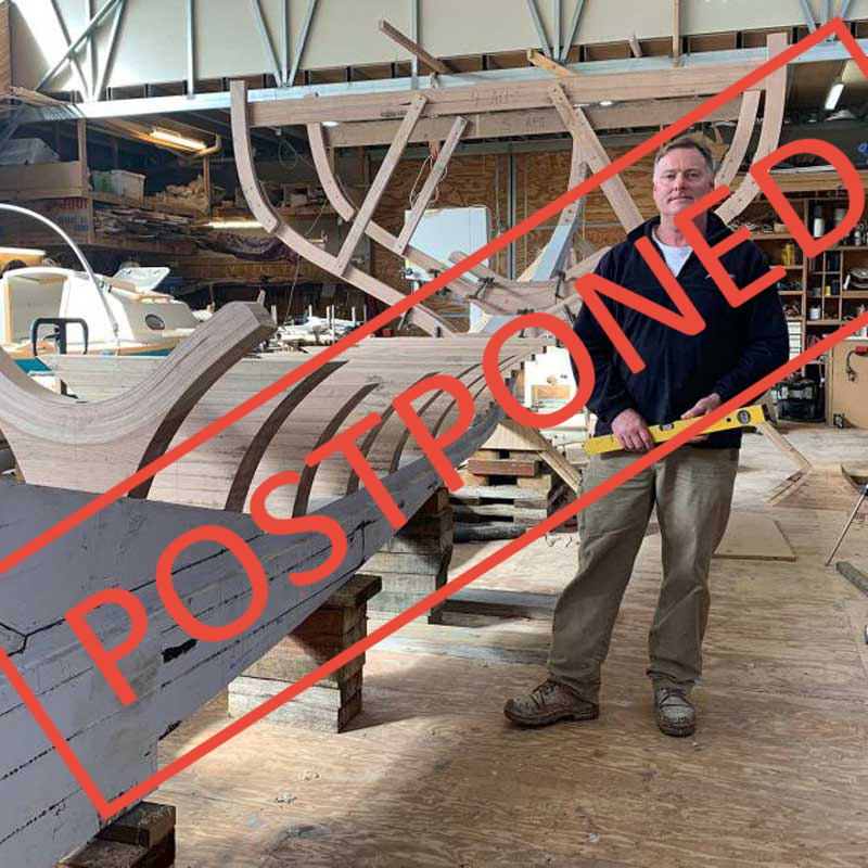 Forestry Postponed