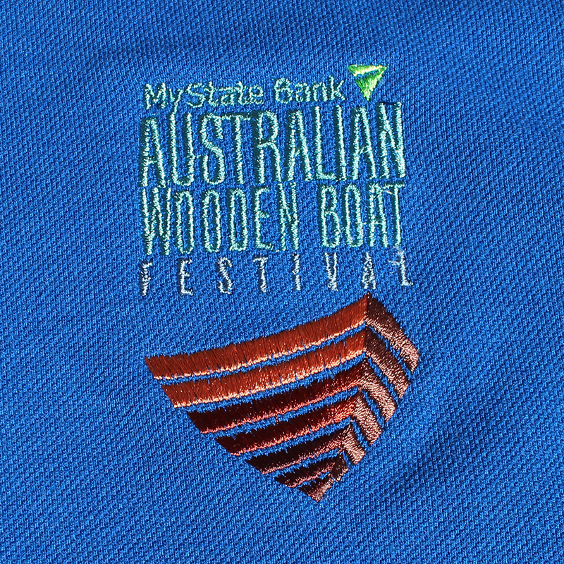 Blue with Boat Logo 800